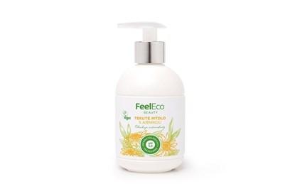 Obrázok pre výrobcu Feel eco tekuté mydlo s arnikou - 300ml