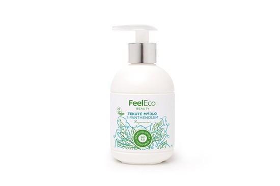 Feel eco tekuté mydlo s pantenolom - 300ml
