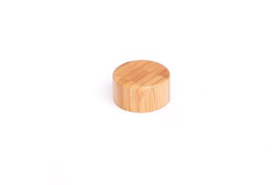 Bamboo vrchnák na Simax fľašu