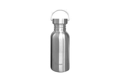 Obrázok pre výrobcu Nerezová fľaša Qwetch - 500ml -bezplastová