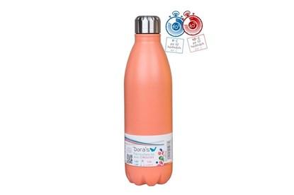 Obrázok pre výrobcu Termofľaša Biodora 500ml koral