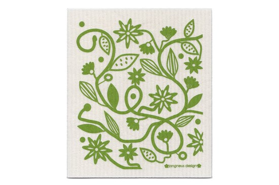 Hubka - krovie zelené