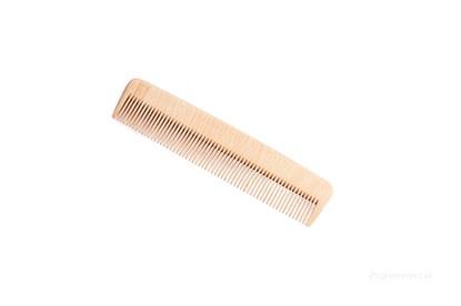 Obrázok pre výrobcu Detský drevený hrebeň