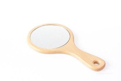 Obrázok pre výrobcu Zrkadlo do ruky