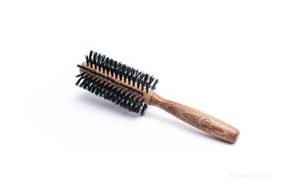 Obrázok pre výrobcu 10-radová guľatá kefa na vlasy