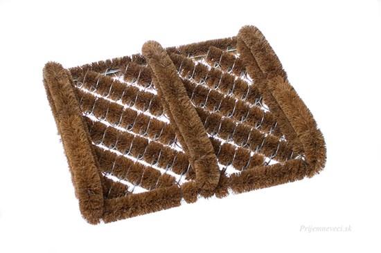 Kokosová rohožka massive