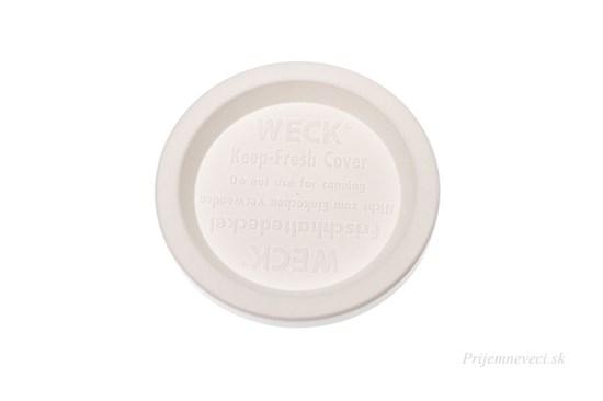 Weck - viečko do mrazničky - 80mm