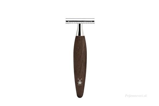 Kovový holiaci strojček KOSMO - močiarny dub