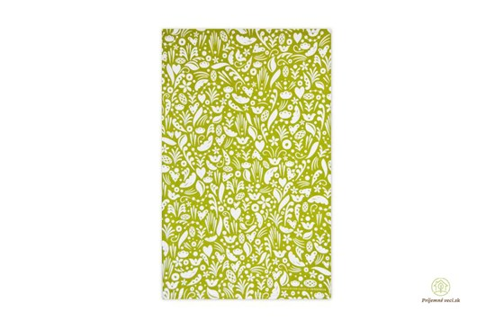 Utierka – lúka zelená