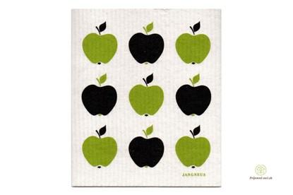 Obrázok pre výrobcu Hubka - jablká zelené