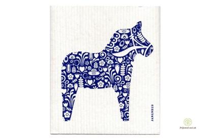 Obrázok pre výrobcu Hubka - koník modrý