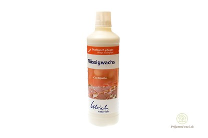 Obrázok pre výrobcu Ulrich tekutý vosk
