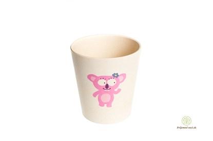 Obrázok pre výrobcu Pohár na zubnú kefku -Jack n` Jill - koala