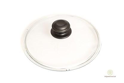Obrázok pre výrobcu Sklenená pokrievka Simax - 24cm