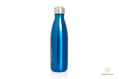 Obrázok pre výrobcu Termofľaša Yoko Design - 500ml - modrá