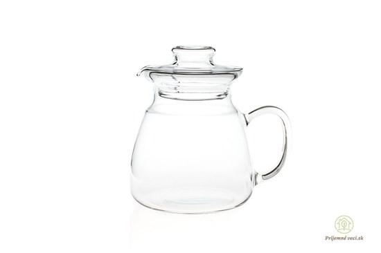 Sklenený čajník Simax Jana - 600ml