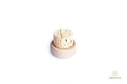 Obrázok pre výrobcu Korkovo - drevený vrchnák na Retap