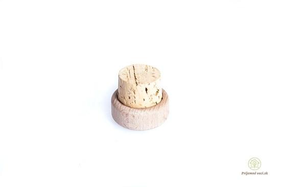 Korkovo - drevený vrchnák na Retap