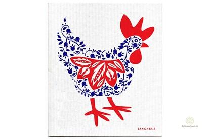 Obrázok pre výrobcu Hubka - sliepočka modrá