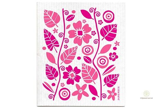 Hubka - záhrada ružová