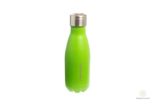 Termofľaša Yoko Design - 260ml - matná zelená