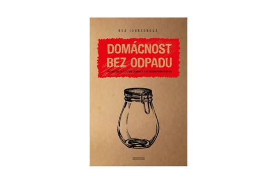 Domácnost bez odpadu - kniha