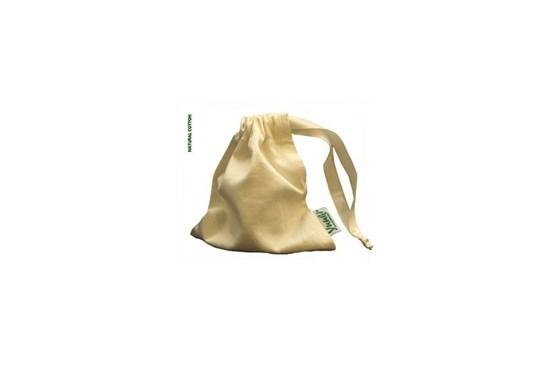 Bavlnené vrecko na kalíšok