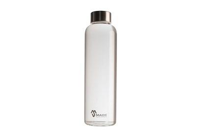 Obrázok pre výrobcu MS - sklenená fľaša 350 ml Knight