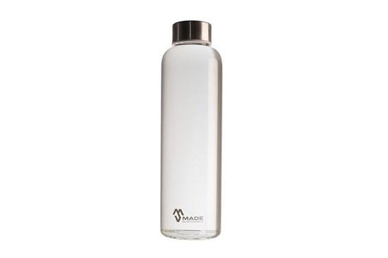 MS - sklenená fľaša 350 ml Knight