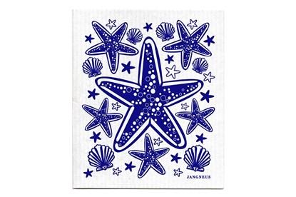 Obrázok pre výrobcu Hubka - hviezdica modrá