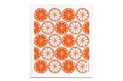 Obrázok pre výrobcu Hubka - citrus oranžový
