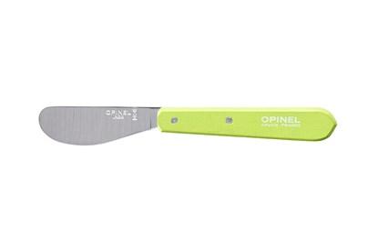 Obrázok pre výrobcu Opinel - detský nôž na natieranie - zelený