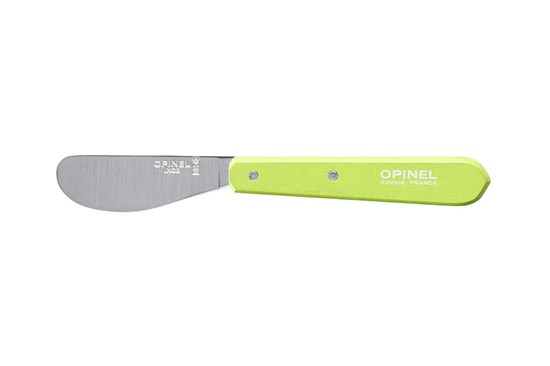 Opinel - detský nôž na natieranie - zelený