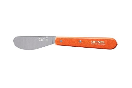 Opinel - detský nôž na natieranie - oranžový