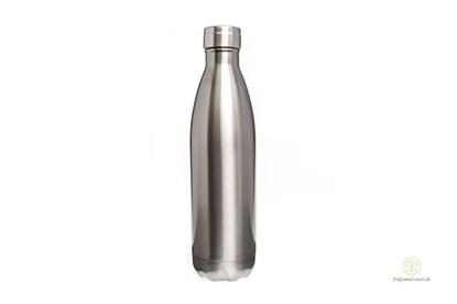 Obrázok pre výrobcu Termofľaša Yoko Design - 750ml - strieborná
