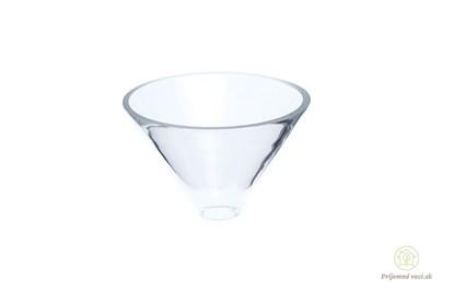 Obrázok pre výrobcu Sklenený lievik na kávu 12 cm