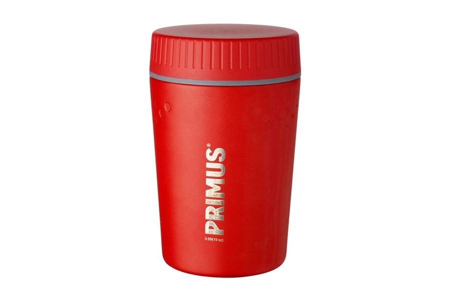 Primus - Termoska na jedlo Trail Break Vacuum Jug - 550ml červená ... d9c62fe1950