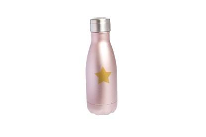 Obrázok pre výrobcu Termofľaša Yoko Design - 260ml - perleťová ružová