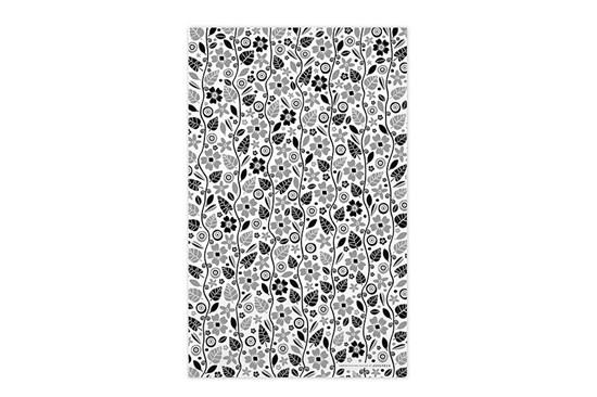 Utierka – záhrada čierna