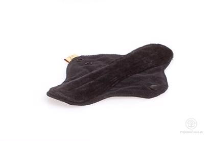 Obrázok pre výrobcu Menštruačná vložka denná - čierna