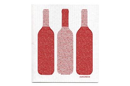 Obrázok pre výrobcu Hubka - víno červené