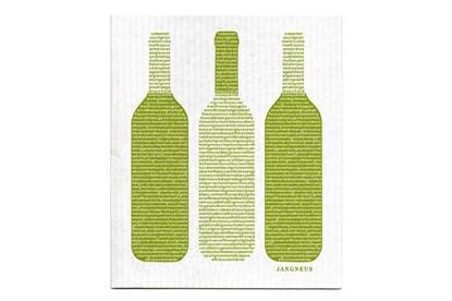 Obrázok pre výrobcu Hubka - víno zelené