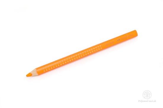 Pastelkový zvýrazňovač - oranžový