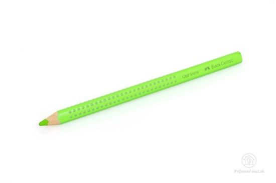 Pastelkový zvýrazňovač - zelený