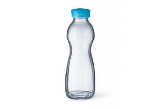 Sklenená fľaša - Simax Pure Bottle 0,5l