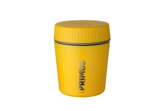Primus-Termoska na jedlo 400ml-žltá