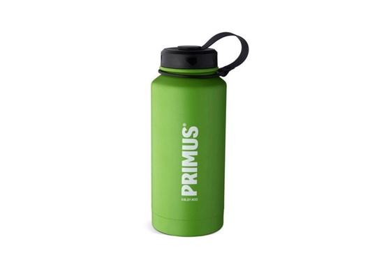 Primus termofľaša -TrailBottle Vacuum 0,8l - zelená