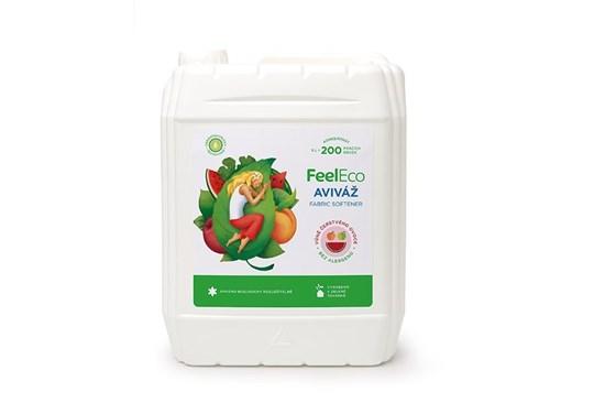 Feel Eco aviváž - ovocie - 5L