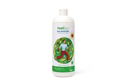 Obrázok pre výrobcu Feel Eco na riad - malina - 1L