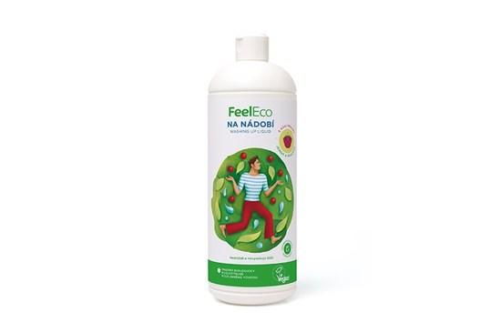 Feel Eco na riad - malina - 1L